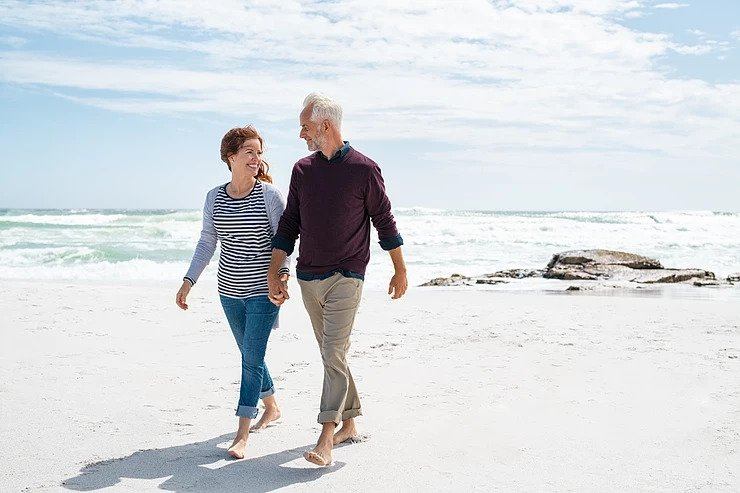 Providing Quality of Living to your Elderly Loved One